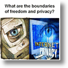 Should Google Fight For Internet Freedom Or Privacy Of The Individual?