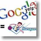 Will Google Purchase Yelp To Create Its Own Foursquare?