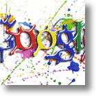 Top Ten Google Doodles of 2009