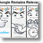 Google's Live Updates Will Be More Relevant Than Twitter?
