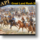 Twitter & GeoAPI's Great Land Rush Of 2010