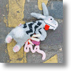 Road Kill: Stuffed Animals Are All Grown Up And Seriously Twisted