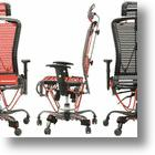 Meet The GymyGym, The World's First Ergonomic Exercise Chair