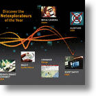The 10 Best Digital Innovators Of The Year: 2009 Netexplorateur Awards