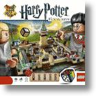 A Very Potter Christmas  The Hogwarts LEGO Game