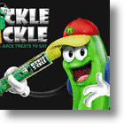 Peter Piper Picked A PickleSickle?
