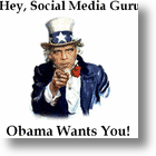 Help Wanted: Why Obama Seeks A New 'Social Networks' Manager?