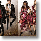 Burberry-Google Christmas Campaign: Regent Street Video Booth Welcomes All