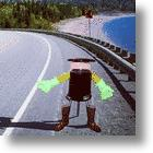 The Next Hitchhiker You Pick Up Might Be A Robot Named Hitchbot