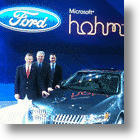 Ford and Microsoft Planning Hohm Hybrid Monitoring System