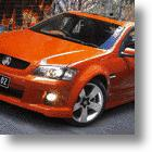 Like the Pontiac G8, but wish it was still a Holden?...Convert it!