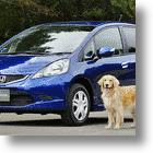 "Honda Appeals to ""Man's Best Friend"""