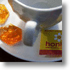 Non- Drip Honey: Honey Drops™ For Coffee, Tea, and Thee