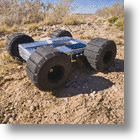 Precision Urban Hopper Adds To Military's Squadron Of Ground Robots