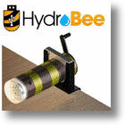 New Hydrobee Invention Harnesses Nature's Power For USB Devices