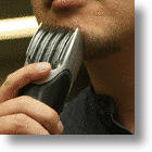 Panasonic Beard Trimmer Adjusts Your Stubble Without Any Trouble