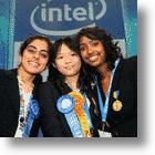 Intel® 2008 Awards: Teen Winners Make Amazing Contributions To Their Fields!