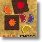 Meet The Sweet Designer Chocolates That Won The 2013 Chocolate Lovers Contest!