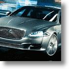 Jaguar Moving Forward with Electric XJ Sedan