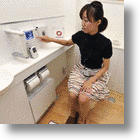 Japanese Invention Assesses Your Health While You Sit On The Throne