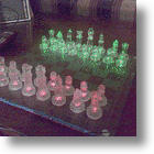 How To Make Your Own LED Chess Set