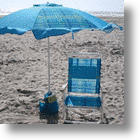 A Solution To The Runaway Beach Umbrella
