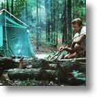 How Camping Is Losing Its Old Ways: New Inventions in Camping