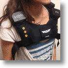 The KOR-FX Vest Will Let You Feel Your Games (And Other Media, Too)