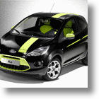 Ford to Produce 3 Custom Kas