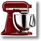 The One Kitchen Mixer No Home Gourmet Should Be Without
