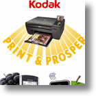 Kodak Looking For A Pay Day From iPhone & Blackberry?