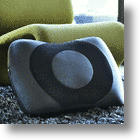 'Unpretentious' Portable Speaker Pillow Plays Music Via Bluetooth Connection