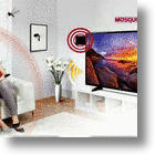A TV Set That Repels Mosquitoes? LG In India Says 'Yes'