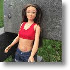 Lammily Doll Is The 'Normal Barbie', Average And Beautiful. Stretch Marks Included.