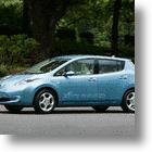 Nissan Unveils All Electric Leaf Concept…Says EVs Could Account for 10% of Market by 2020