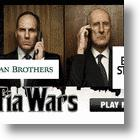 NEW Mafia Wars -The Lehman Family vs The Bear Stearns Family!
