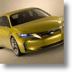 Lexus Reveals Lf-Ch Hybrid Concept: Could be Hinting at Future Styling