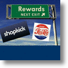 Pepsi Loot & Shopkick, Social Media's First Location-based Loyalty Programs