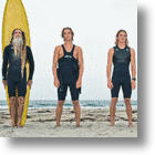 Matuse Produces Quality Wetsuits And Hip Apparel