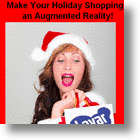 Brightkite's Augmented Reality Adds New Dimension To Your Holiday Shopping!