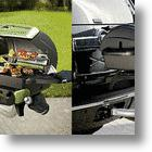The Next Level of Tailgating: The Margaritaville Portable Tailgate Grill