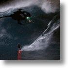 Covert Operation: Big Wave Surfer Rides One of the World's Gnarliest Waves--In The Dark