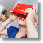 Virtual Reality Happy Meals, What's Next?