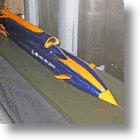 Bloodhound SSC Begins Final Stages of Planning for the 1000mph Land Speed Record