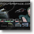 Shatner&#039;s MyOuterSpace Recruits Talent For Stellar New Social Network
