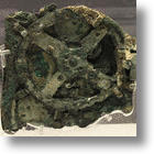 The World's First Computer: The Antikythera Mechanism