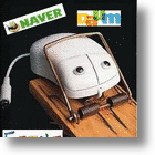 Korea's Naver & Daum Build Better 'Search' Mousetraps Than Google?