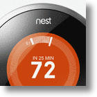 Teach Your Old House Some New Tricks : The Nest Learning Thermostat