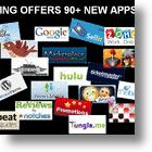 Ning Adds 90 New Apps To Social Network Platform!