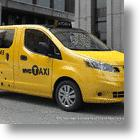 Cab or Cube? Meet the Nissan NV200, New York&#039;s Next-Generation Taxi